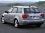Audi A4 Avant 2004 фото04