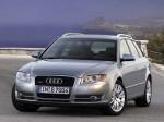 Audi A4 Avant 2004 фото05