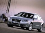 Audi A4 Avant 2004 фото07