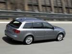 Audi A4 Avant 2004 фото08