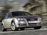 Audi A4 Avant 2004 фото10