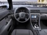 Audi A4 Avant 2004 фото11