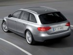 Audi A4 Avant 2008 фото05