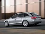 Audi A4 Avant 2008 фото06