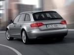 Audi A4 Avant 2008 фото08