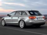 Audi A4 Avant 2008 фото09