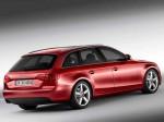 Audi A4 Avant 2008 фото13
