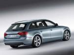 Audi A4 Avant 2008 фото14