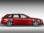 Audi A4 Avant 2008 фото15