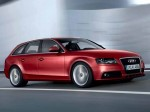 Audi A4 Avant 2008 фото19