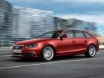 Audi A4 Avant 2008 фото21