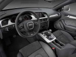 Audi A4 Avant 2008 фото24