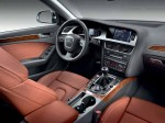 Audi A4 Avant 2008 фото25