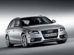 Audi A4 Avant S-line 2008 фото01
