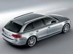 Audi A4 Avant S-line 2008 фото02