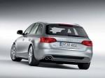 Audi A4 Avant S-line 2008 фото03