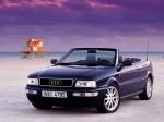 Audi A4 Cabrio 1998 фото01