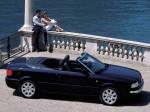 Audi A4 Cabrio 1998 фото03