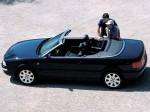 Audi A4 Cabrio 1998 фото04