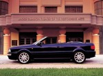 Audi A4 Cabrio 1998 фото05
