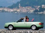 Audi A4 Cabrio 1998 фото06