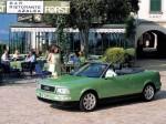 Audi A4 Cabrio 1998 фото07
