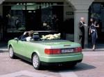 Audi A4 Cabrio 1998 фото08