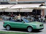 Audi A4 Cabrio 1998 фото09
