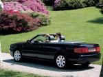 Audi A4 Cabrio 1998 фото11