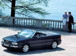 Audi A4 Cabrio 1998 фото12
