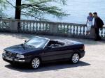 Audi A4 Cabrio 1998 фото13