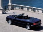 Audi A4 Cabrio 1998 фото14
