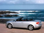 Audi A4 Cabrio 2001-2005 фото02
