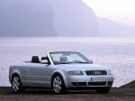 Audi A4 Cabrio 2001-2005 фото05