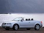 Audi A4 Cabrio 2001-2005 фото06