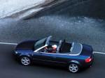 Audi A4 Cabrio 2001-2005 фото11