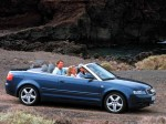 Audi A4 Cabrio 2001-2005 фото13