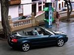 Audi A4 Cabrio 2001-2005 фото16