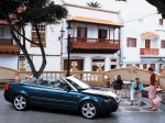 Audi A4 Cabrio 2001-2005 фото17