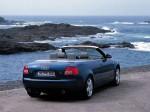 Audi A4 Cabrio 2001-2005 фото19