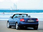 Audi A4 Cabrio 2001-2005 фото21