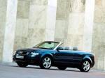 Audi A4 Cabrio 2001-2005 фото24