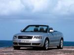 Audi A4 Cabrio 2001-2005 фото25