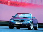 Audi A4 Cabrio 2001-2005 фото26
