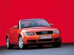 Audi A4 Cabrio 2001-2005 фото27