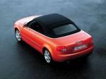 Audi A4 Cabrio 2001-2005 фото28