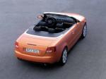 Audi A4 Cabrio 2001-2005 фото29