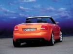 Audi A4 Cabrio 2001-2005 фото31