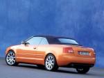 Audi A4 Cabrio 2001-2005 фото32