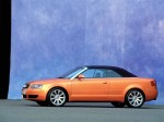 Audi A4 Cabrio 2001-2005 фото33
